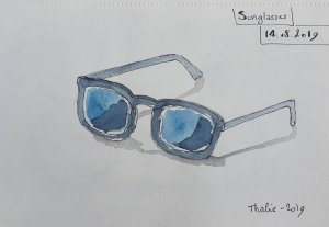14 – Sunglasses 14-Sunglasses