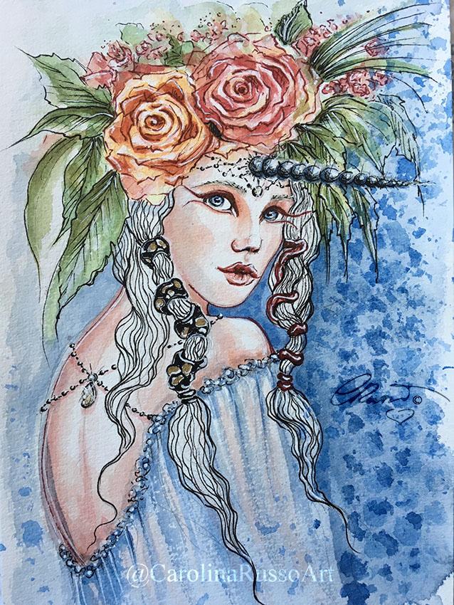 Isadora Princess Isadora_s