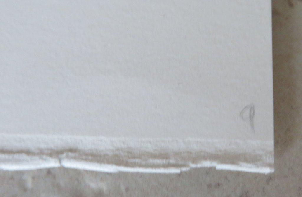 REVIEW: Watercolor Paper – Wet Paint Sampler Pack