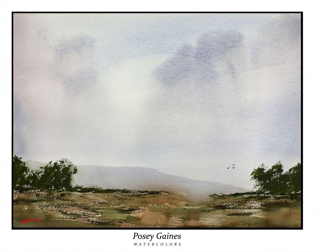 posey-gaines-Sunday-Haze