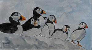 Day 20- Penguins sb70p21