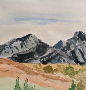 Day 19 – Mountains sb70p48