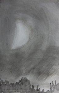 moonlight, rainstorm, desert. 1 pan. 1 brush. lo res IMG_4276 (1)