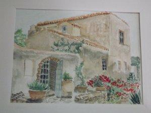 Montemvassia, House DSCF8291
