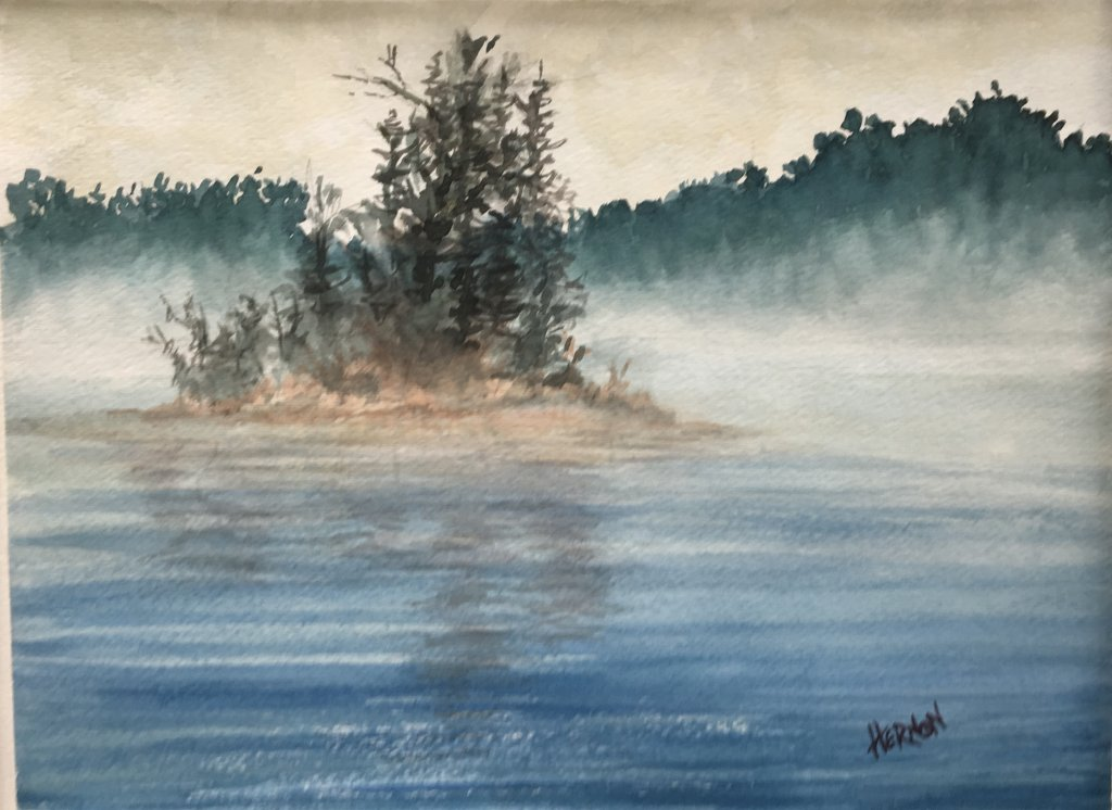 Early Morning Mist 74AF0915-04D7-4063-8992-9DADA0091F91