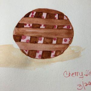 Cherry pie IMG_4541-2
