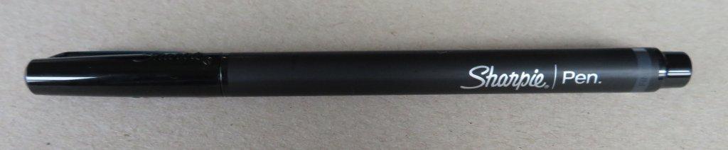 Sharpie Pen Photo