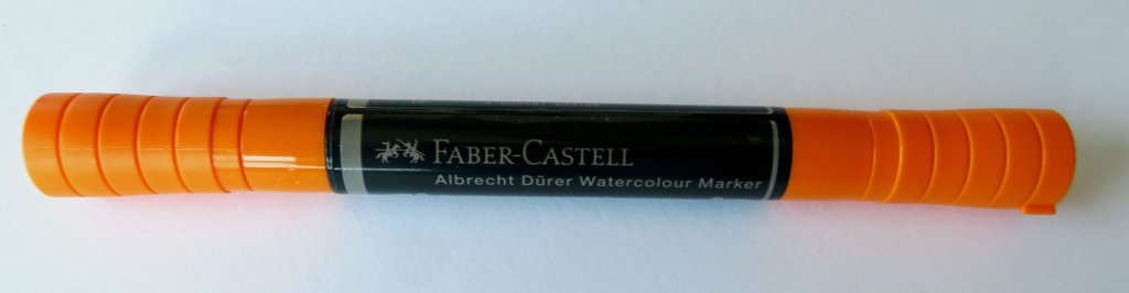 Albrecht Dürer Artists' Watercolour Marker Single Marker Example 1