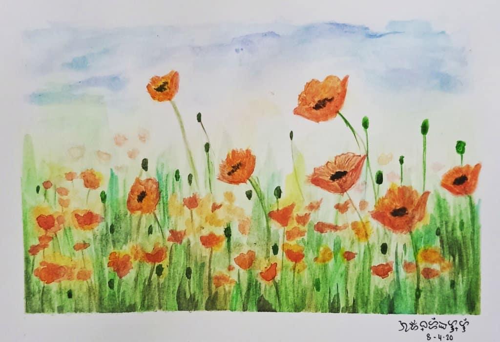 Poppy Field IMG_20200804_182646_513