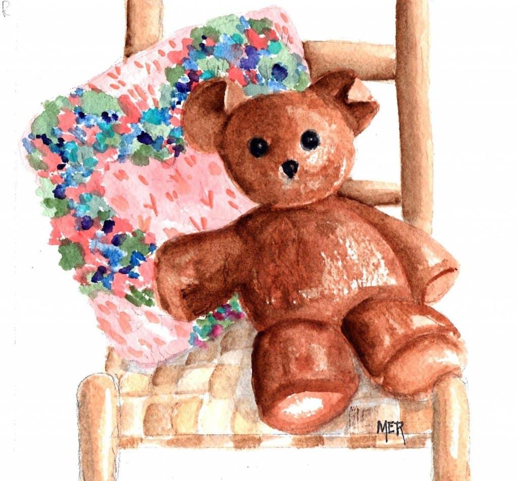 11/28/20 Teddy Bear 11.28.20 Teddy Bear img013