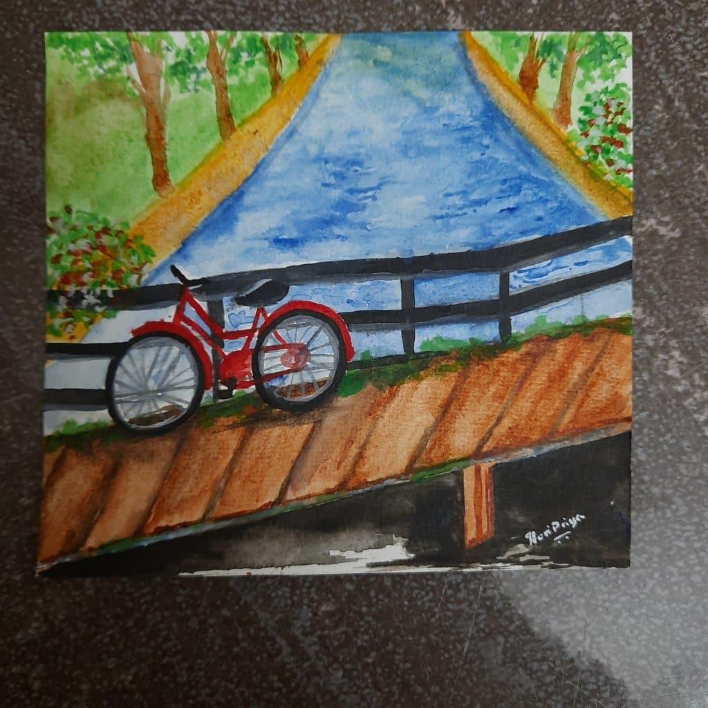 Nov 16th – Bicycle IMG_20201116_215612_927