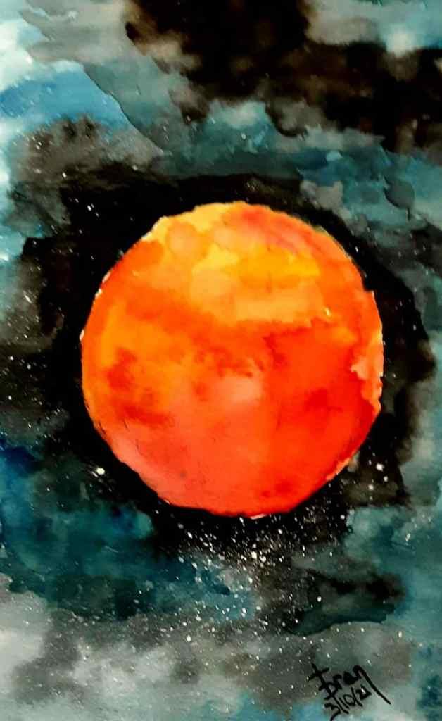 Here's my MARS 20210307_194131