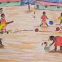 Lovemore Moyo Jr., age 11, Liberia