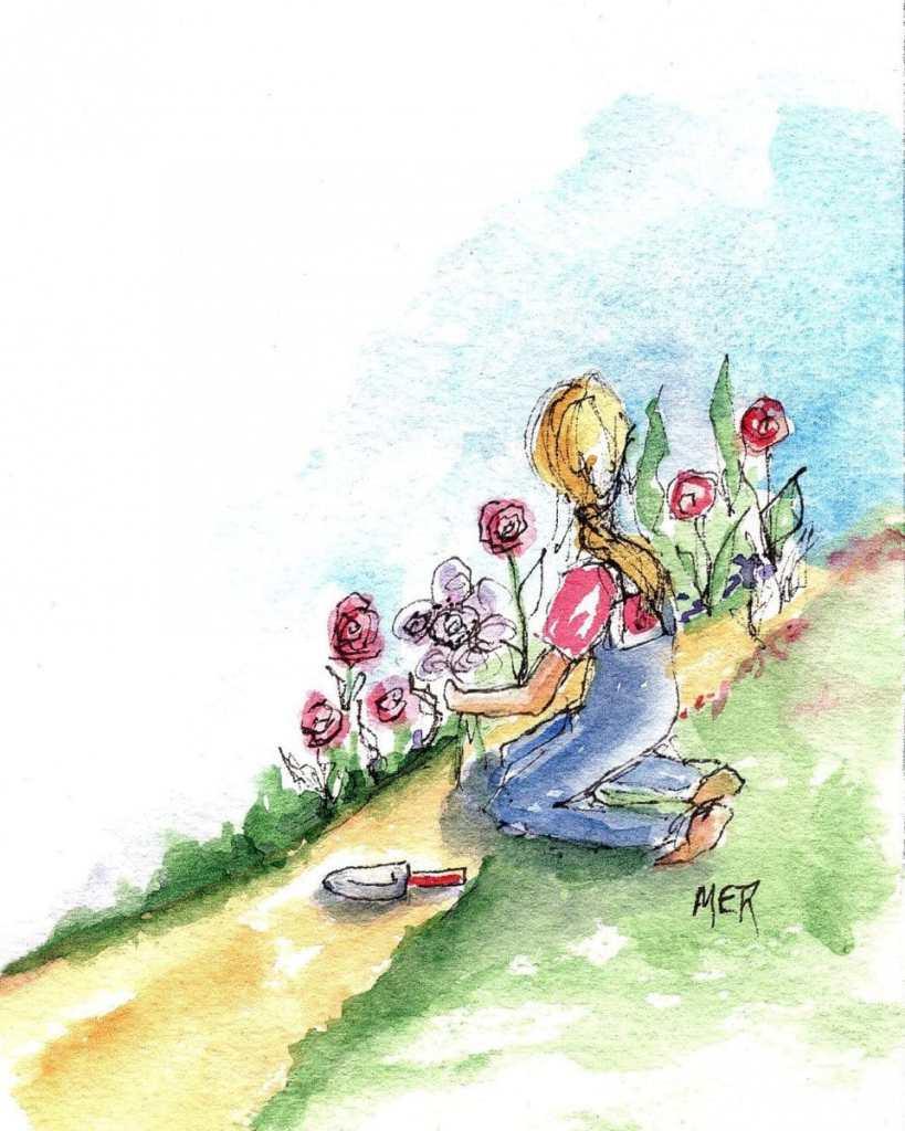 5/16/21 Gardening IMG_20210516_064835_133