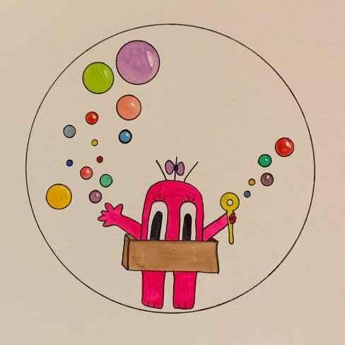 22 - Miab bubbles