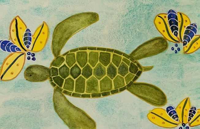 29 - turtle