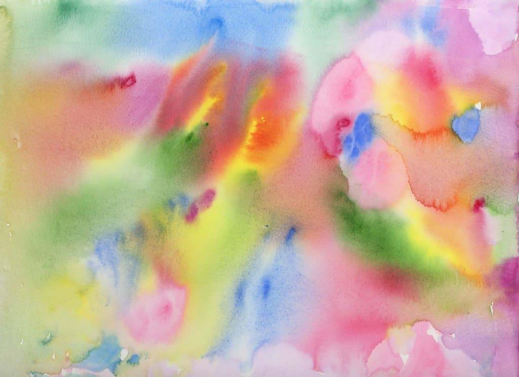Watercolor Example