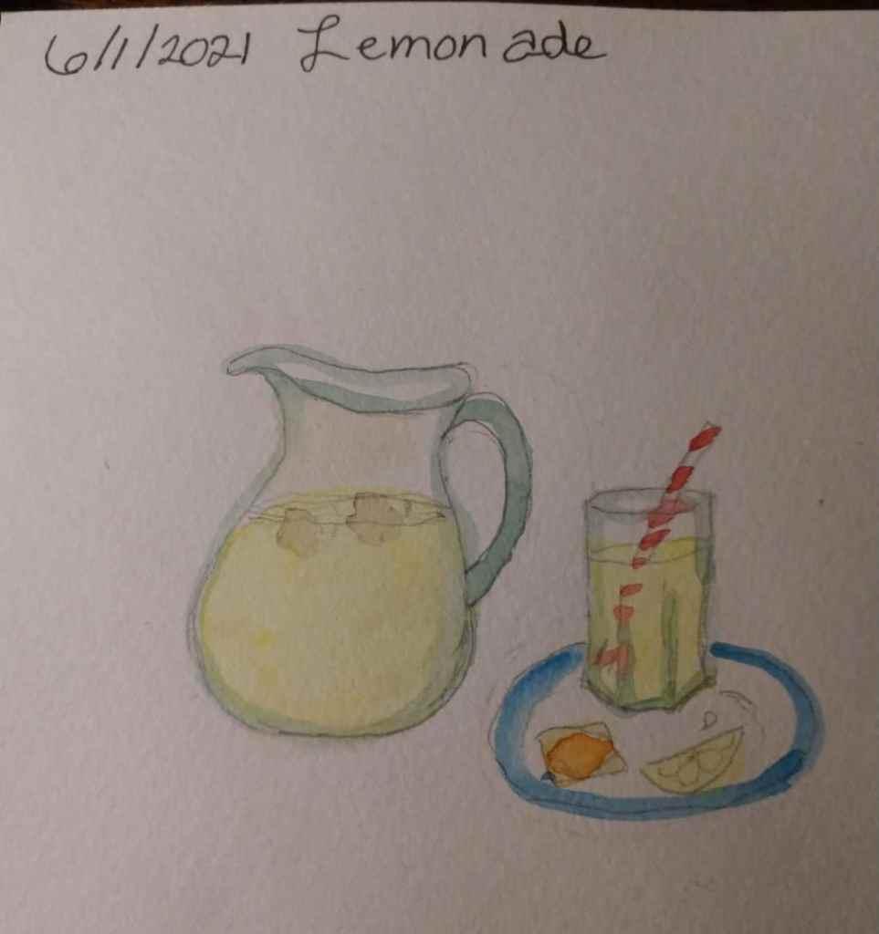 6/1/21 Lemon ade lemon ade