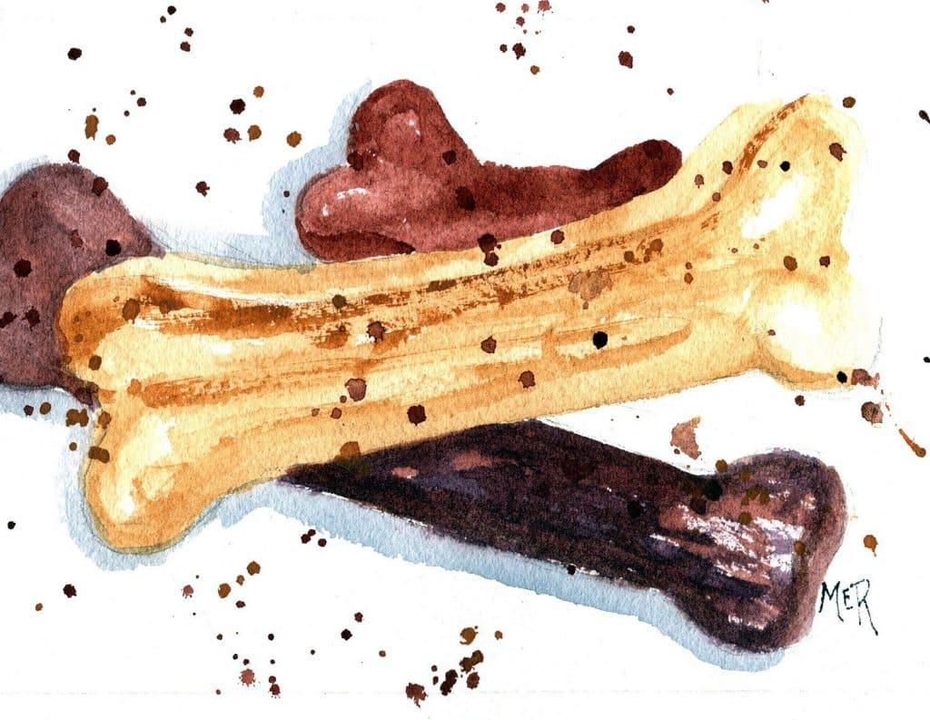 10/24/21 Bones, as in dog treats. 10.24.21 Bones img001