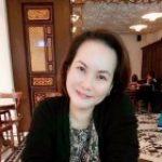 Profile picture of Patricia Santos