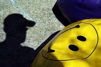Shadow Happy