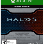 Halo 5 Guardians Digital Deluxe Edition for $16.09 (£ 12.99, € 14.89, 21.39 AUD) on CDKeys