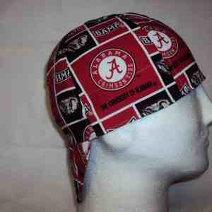 Alabama Welding Hat 2