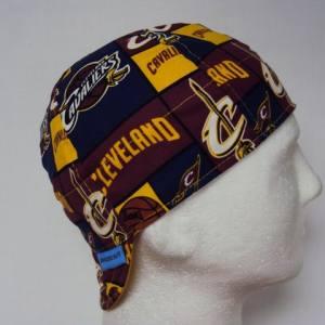NBA Cleveland Cavaliers Welders Cap