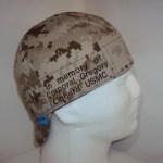 USMC Marpat Desert Digital Cap