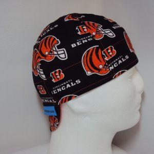 NFL Cincinnati Bengals Welding Hat