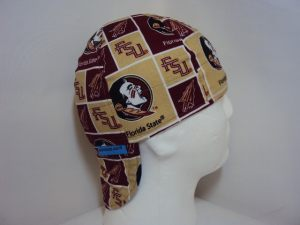 Florida State University Welding Cap