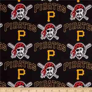 MLB Pittsburgh Pirates Welding Cap