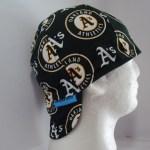 MLB Oakland Athletics Welding Cap