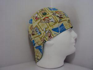 The Jetsons Welders Hat