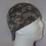 Army ACU Digital Camo Cap