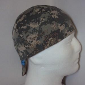 Army ACU Digital Camo Cap