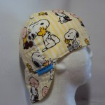 Charlie Brown Welding Cap