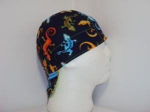 Lizards Welding Cap