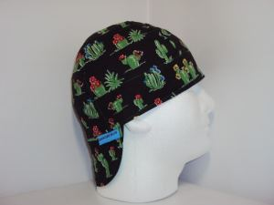 South Of The Border Cactus Welders Cap