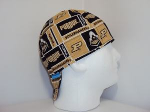 Purdue University Welders Cap