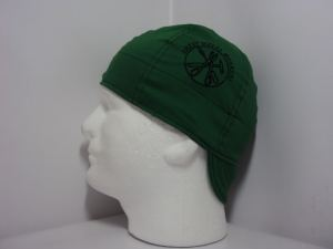 Embroidered Sheet Metal Workers Welding Cap