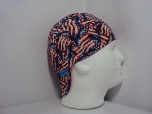 Soaring Eagles Welding Hat