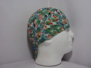 Aloha Pinup Girls Welding Cap ©