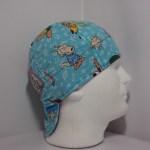 Rocko's Welding Hat
