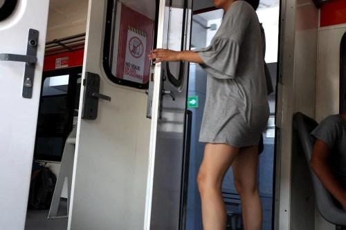 Ferrocarril | ©Francesco Brusoni, 2019