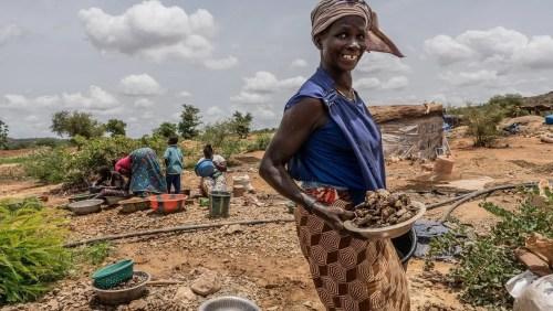 Burkina Faso| ©Alida Vanni, 2019