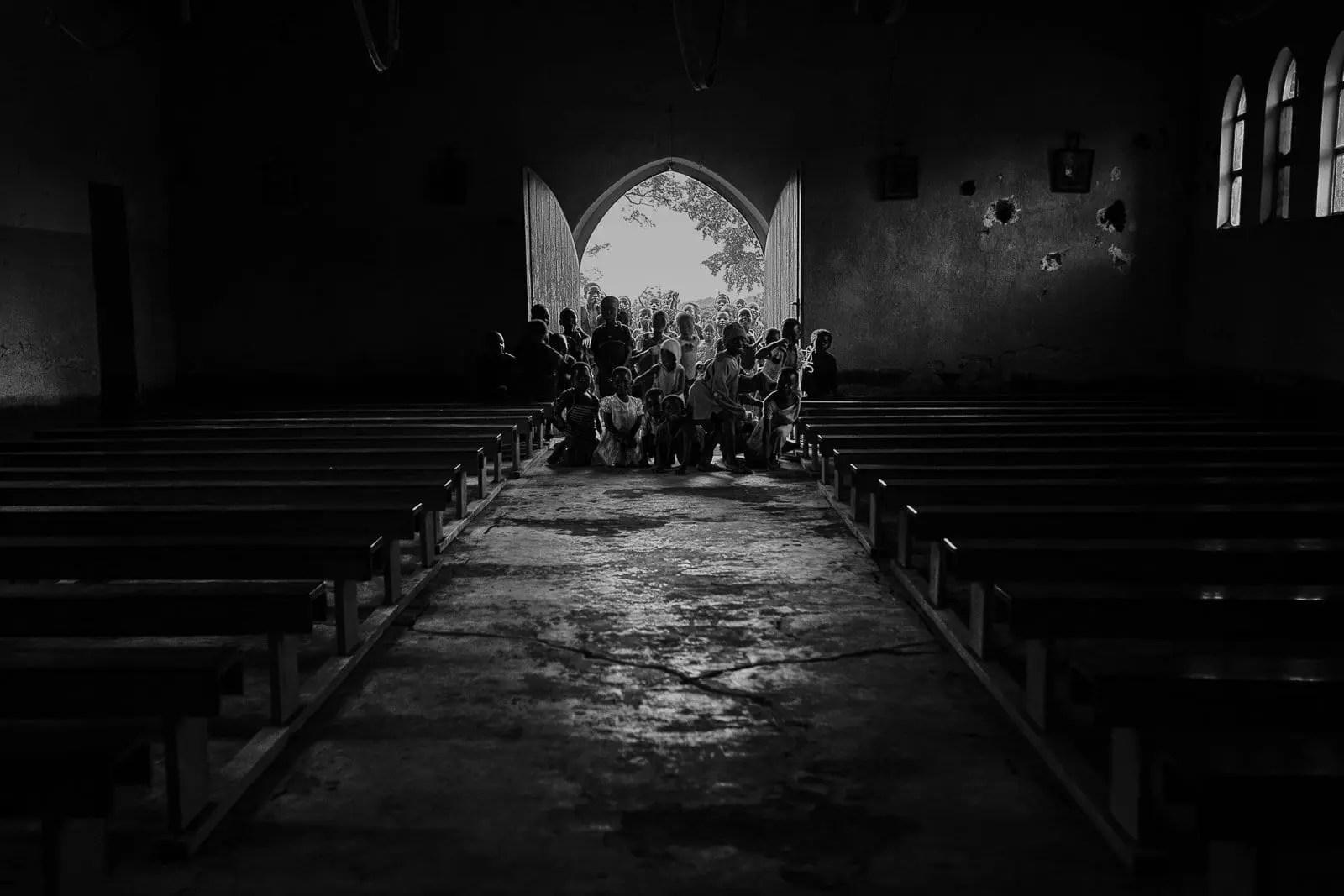 Kapanga (DRC) | © Gabriele Orlini, 2012