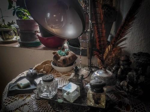 L'ultima strega | ©Erica Balduzzi, 2019