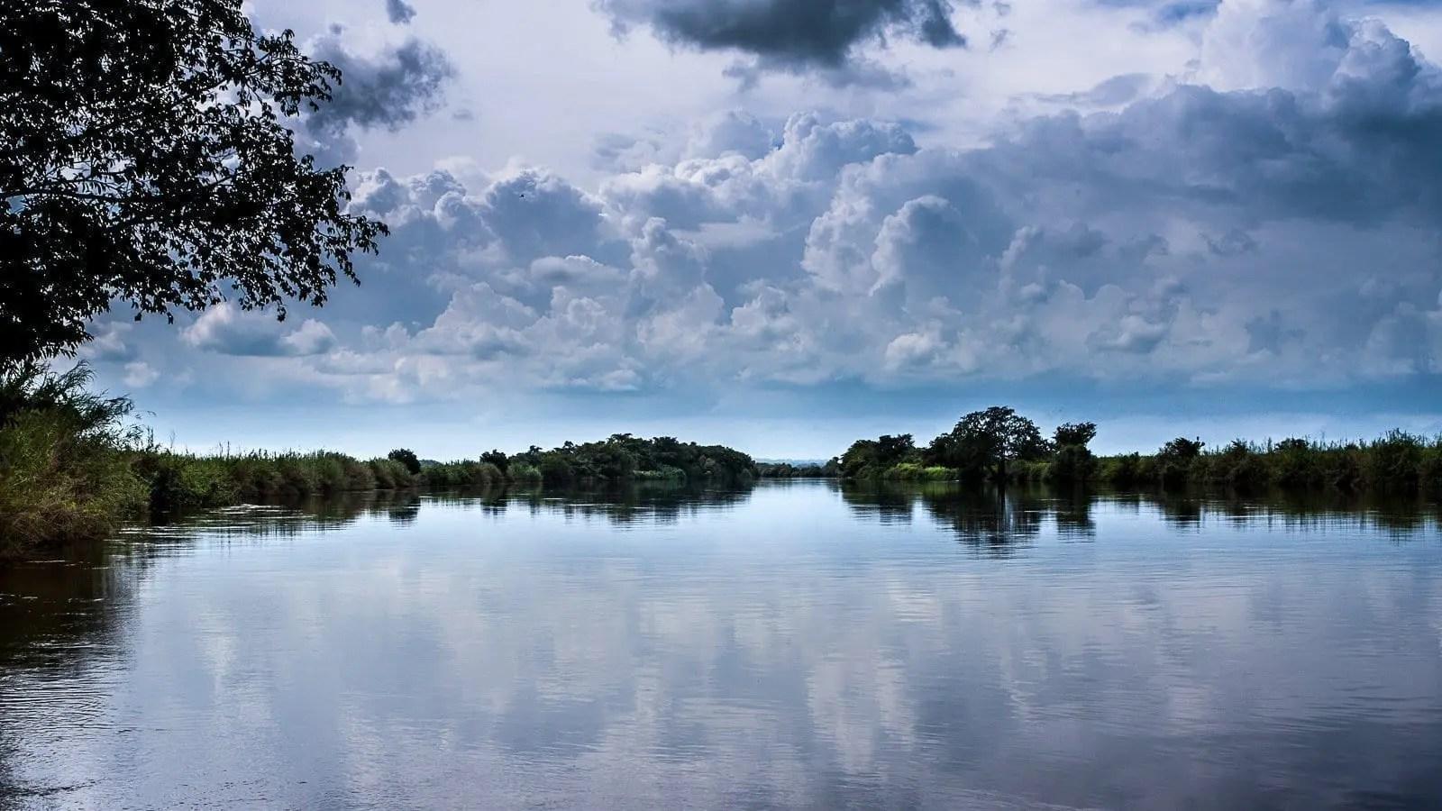 River | Gabriele Orlini, ©2019
