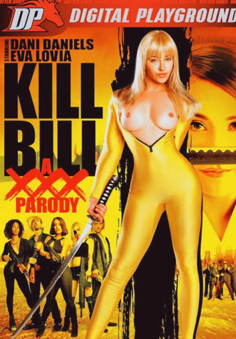 หนังโป๊ฝรั่ง 20+ เต็มเรื่อง Kill Bill a XXX Parody นางฟ้าซามูไร